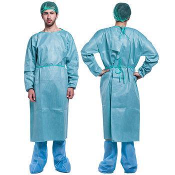 医院手术服智能化管理